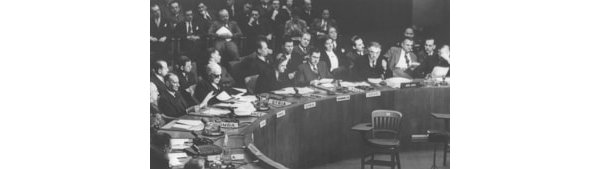 United Nations in 1947 agreed to the formation of Jewish and Arab states in Palestine
