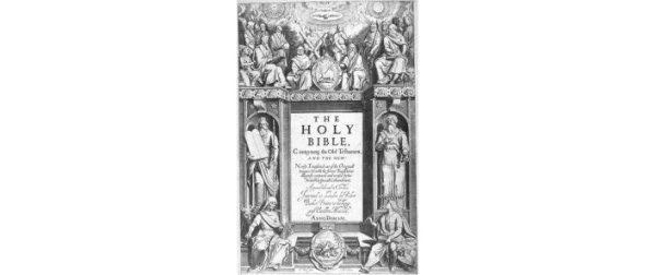 1611 King James Version
